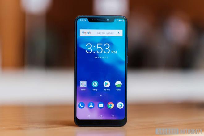 [IFA 2018] ZTE Axon 9 Pro: Tai thỏ, Snapdragon 845, pin 4000mAh, Android gốc, giá 18 triệu