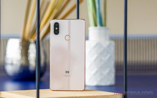 Lộ thông số kỹ thuật phiên bản thứ 4 của Xiaomi Mi 8