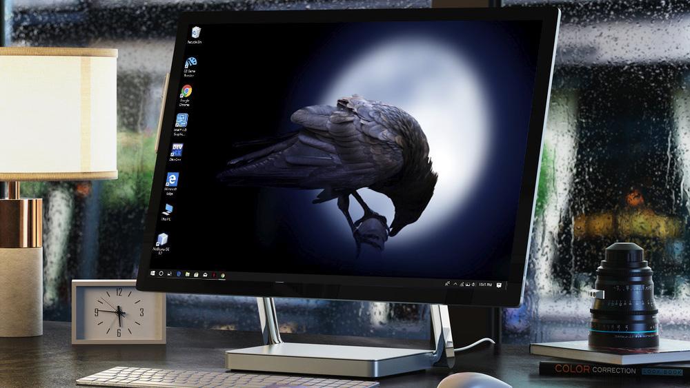 Microsoft phát hành miễn phí loạt bộ ảnh nền mới cực chất với nhiều chủ đề khác nhau, mời anh em tải về