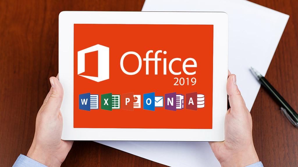 Chia sẻ file cài đặt và key bản quyền Office 2019 chính chủ mới ra mắt từ Microsoft