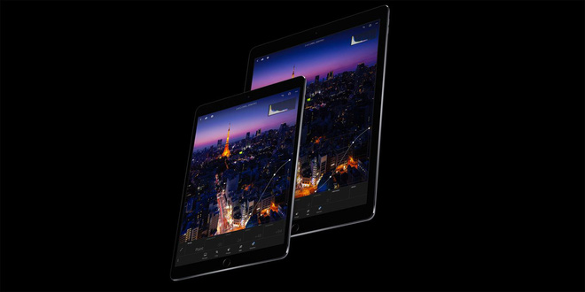 iPad Pro 2018 tiết lộ nhiều thay đổi, bút Apple Pencil mới, Face ID theo chiều ngang, xuất video 4K HDR