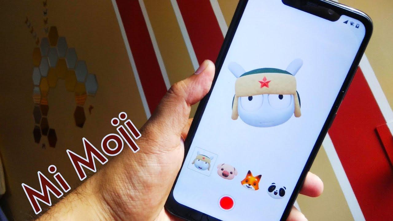 Hướng dẫn mang tính năng Xiaomi Mimoji độc quyền của Xiaomi lên các thiết bị Android 5.0 trở lên