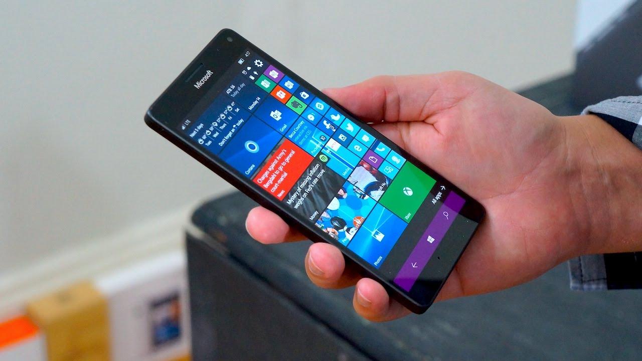 Microsoft kéo dài thời hạn hỗ trợ cho các thiết bị chạy Windows 10 Mobile Anniversary Update