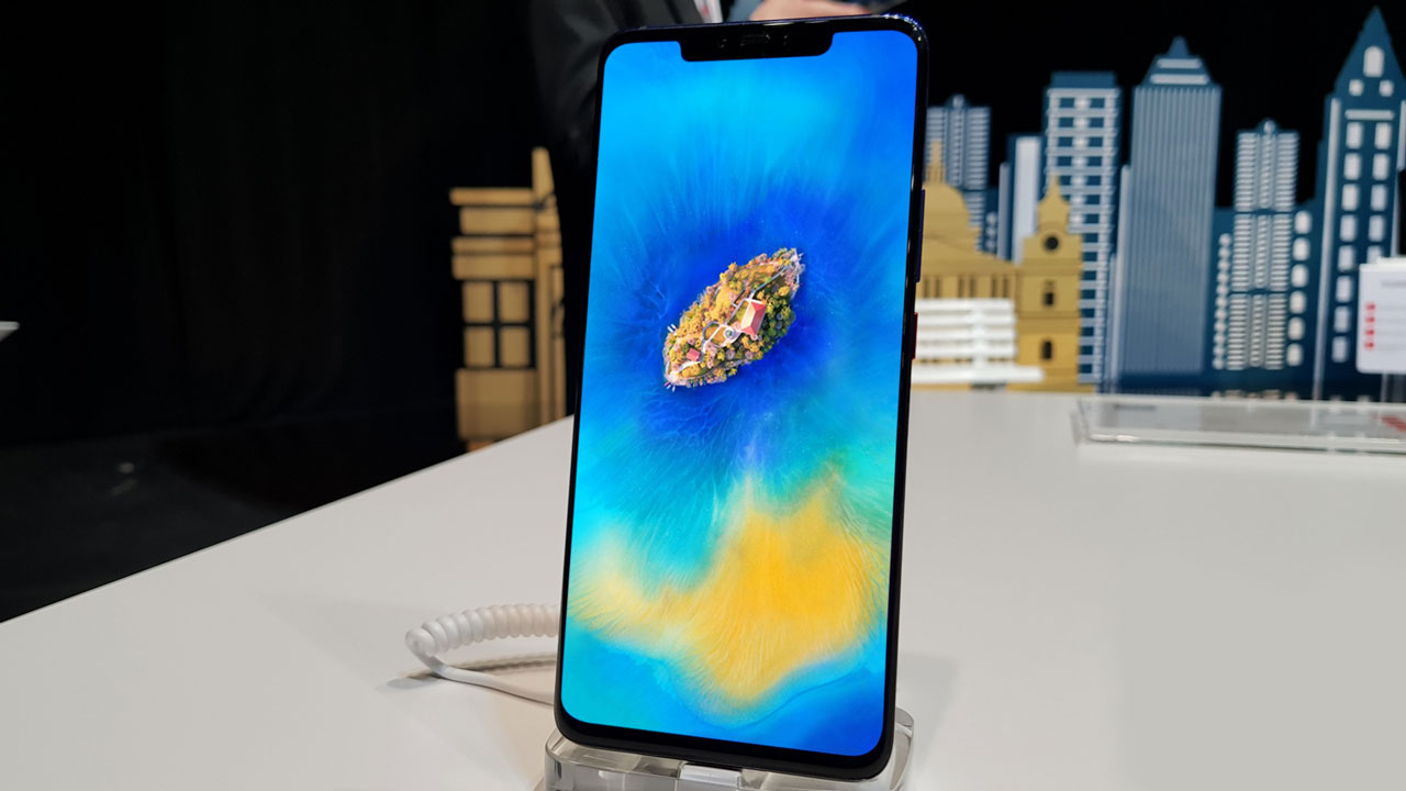 Chia sẻ bộ ảnh nền mặc định trên Zenfone Max M1, Zenfone Lite L1, Huawei Mate 20 Pro/Mate 20 X..., mời anh em tải về