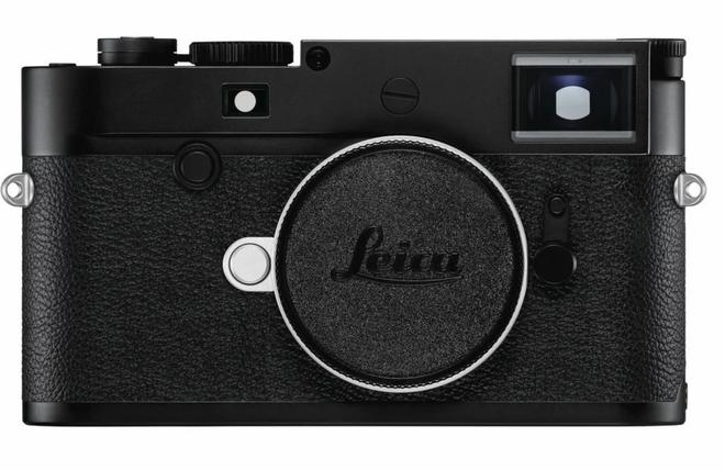 Leica ra mắt máy ảnh cao cấp M10-D: Trái tim số nhưng có linh hồn máy film, giá 7.995 USD