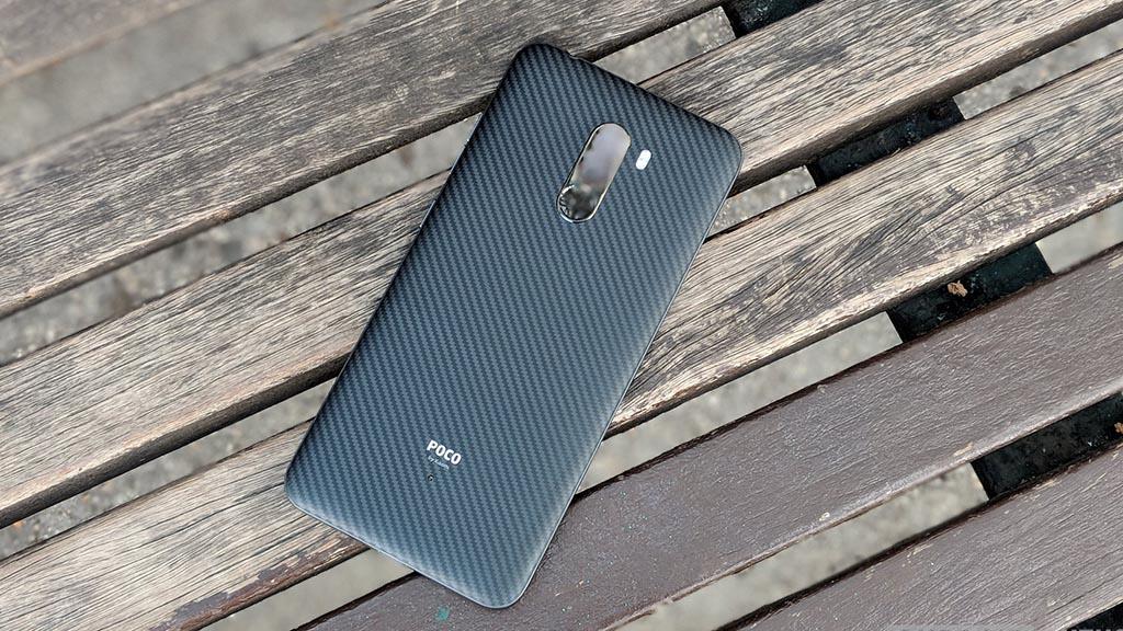 Rò rỉ thông tin cấu hình Pocophone F2 với chip Snapdragon 8150, 6/8GB RAM, có thêm phiên bản Pocophone F2 Plus