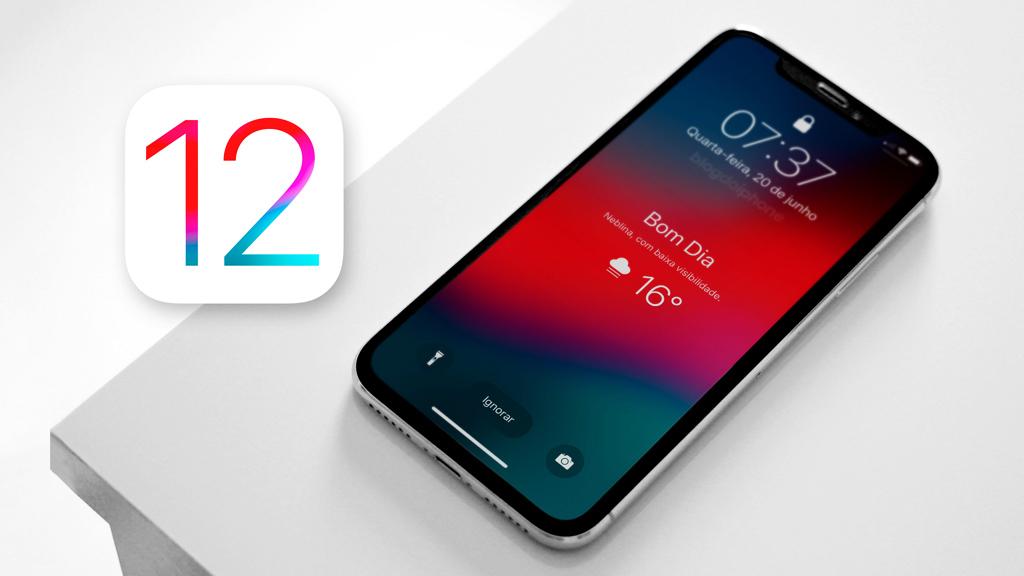 Apple chính thức phát hành bản cập nhật iOS 12.1.1, có link tải firmware trực tiếp
