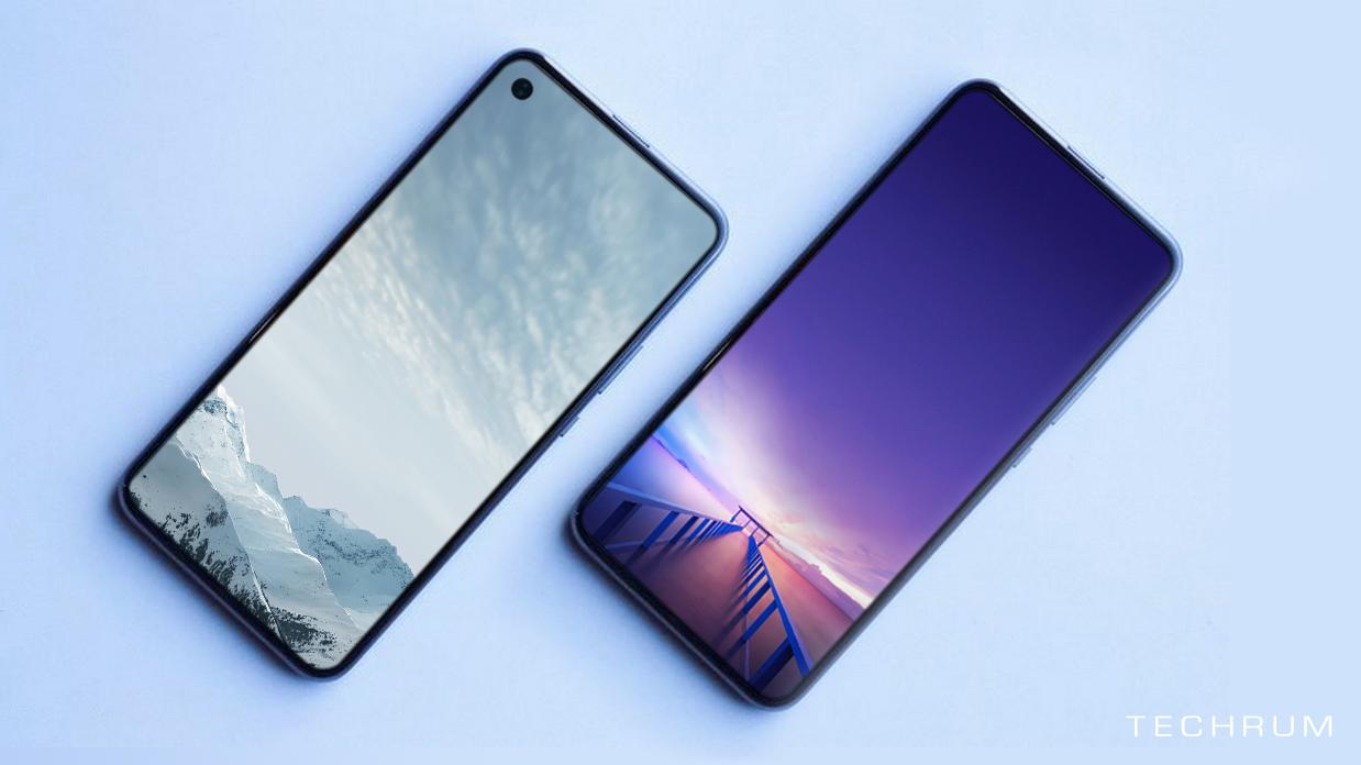 Honor V20 chính thức lộ diện với màn hình đục lỗ như Galaxy A8s, camera 48MP và Link Turbo
