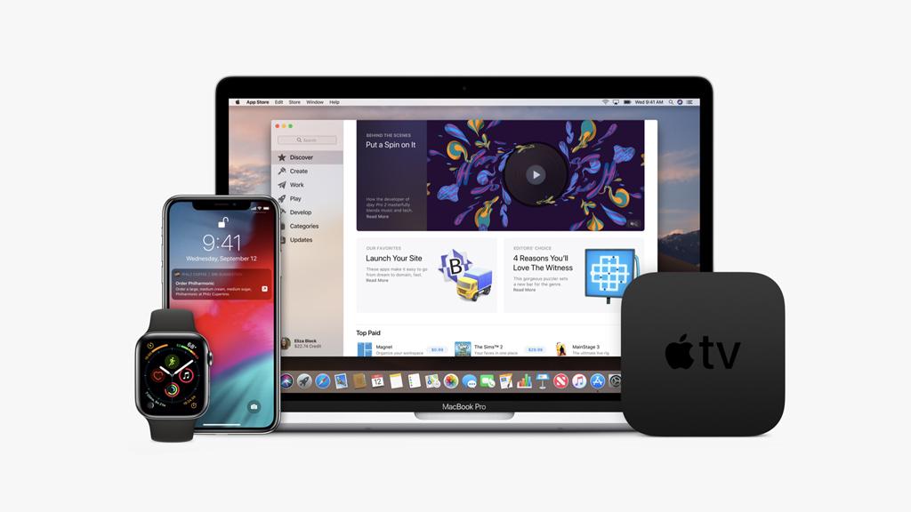 Apple chính thức phát hành iOS 12.1.3 tiếp tục cải tiến và sửa lỗi cho iPhone, iPad
