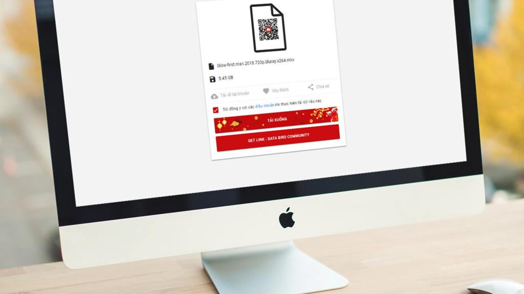 Hướng dẫn cách tạo nút Getlink tốc độ cao trực tiếp trên Fshare, 4Share, và một số website khác