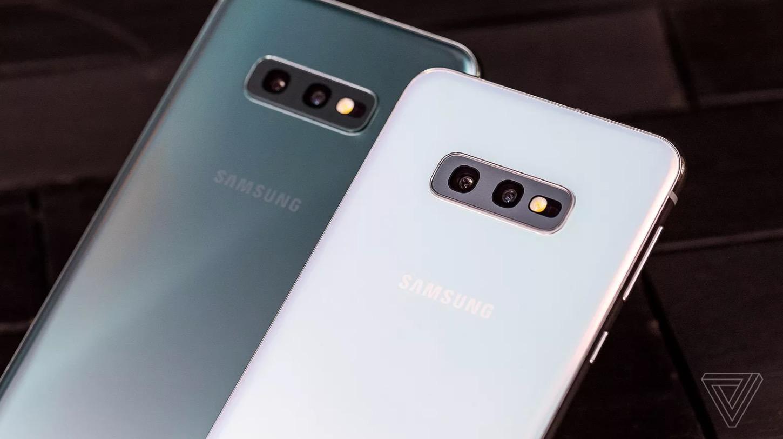 Samsung chính thức ra mắt Galaxy S10e: cảm biến vân tay cạnh máy, RAM 6/8GB + 128/512GB ROM, giá từ 14.5 triệu đồng