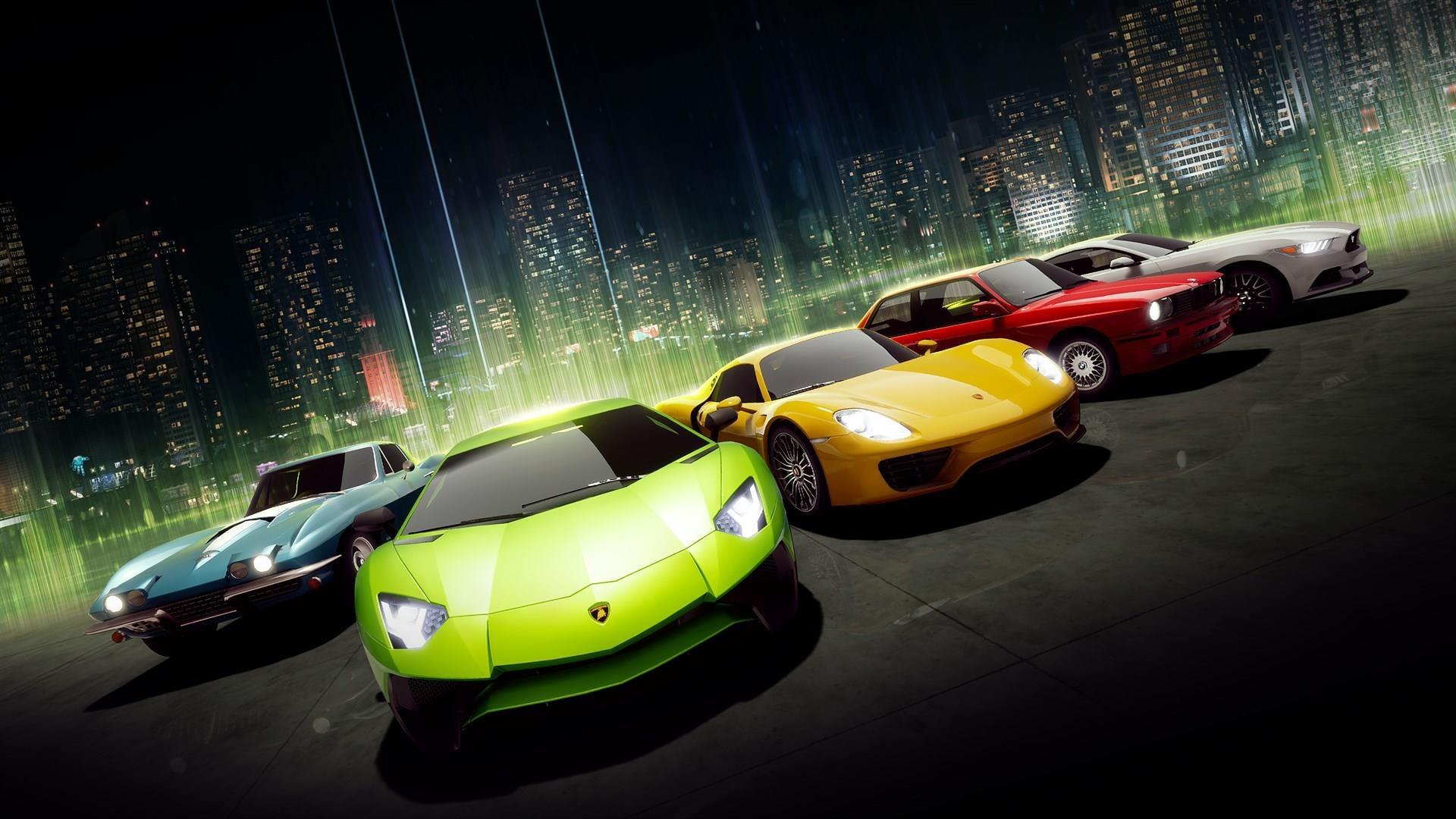 Forza Street tựa game đua xe hoàn toàn miễn phí của Microsoft trên Windows 10, mời anh em tải về