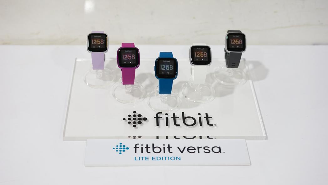 Fitbit ra mắt loạt thiết bị đeo thông minh mới tại Việt Nam, giá chỉ từ 1.990.000VNĐ