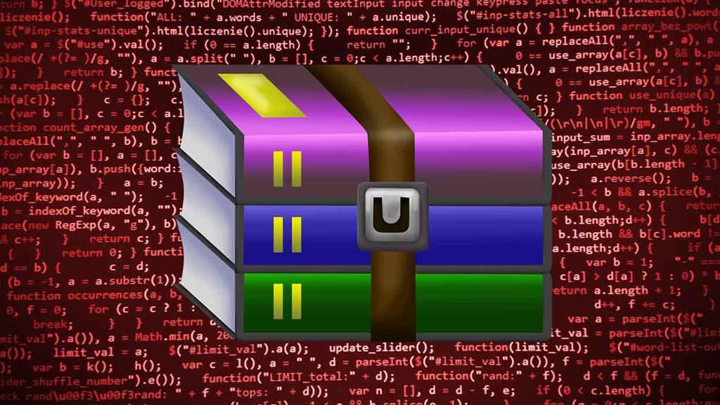 WinRAR chính thức phát hành phiên bản thật sự miễn phí, mời anh em tải về sử dụng