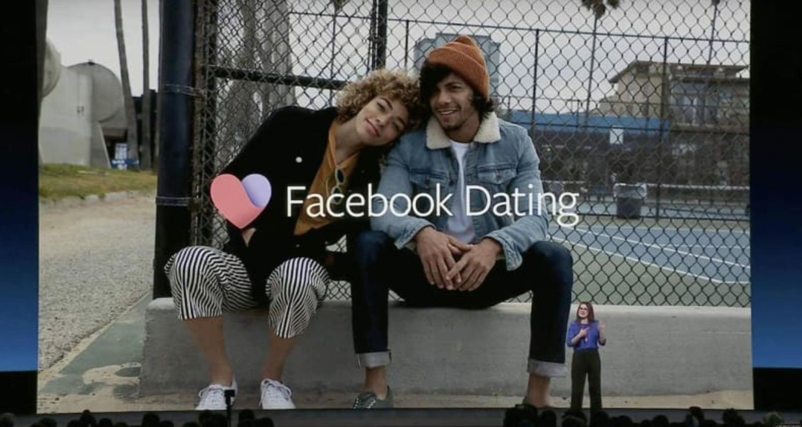 Tính năng hẹn hò trên Facbook chính thức cập bến người dùng Việt Nam