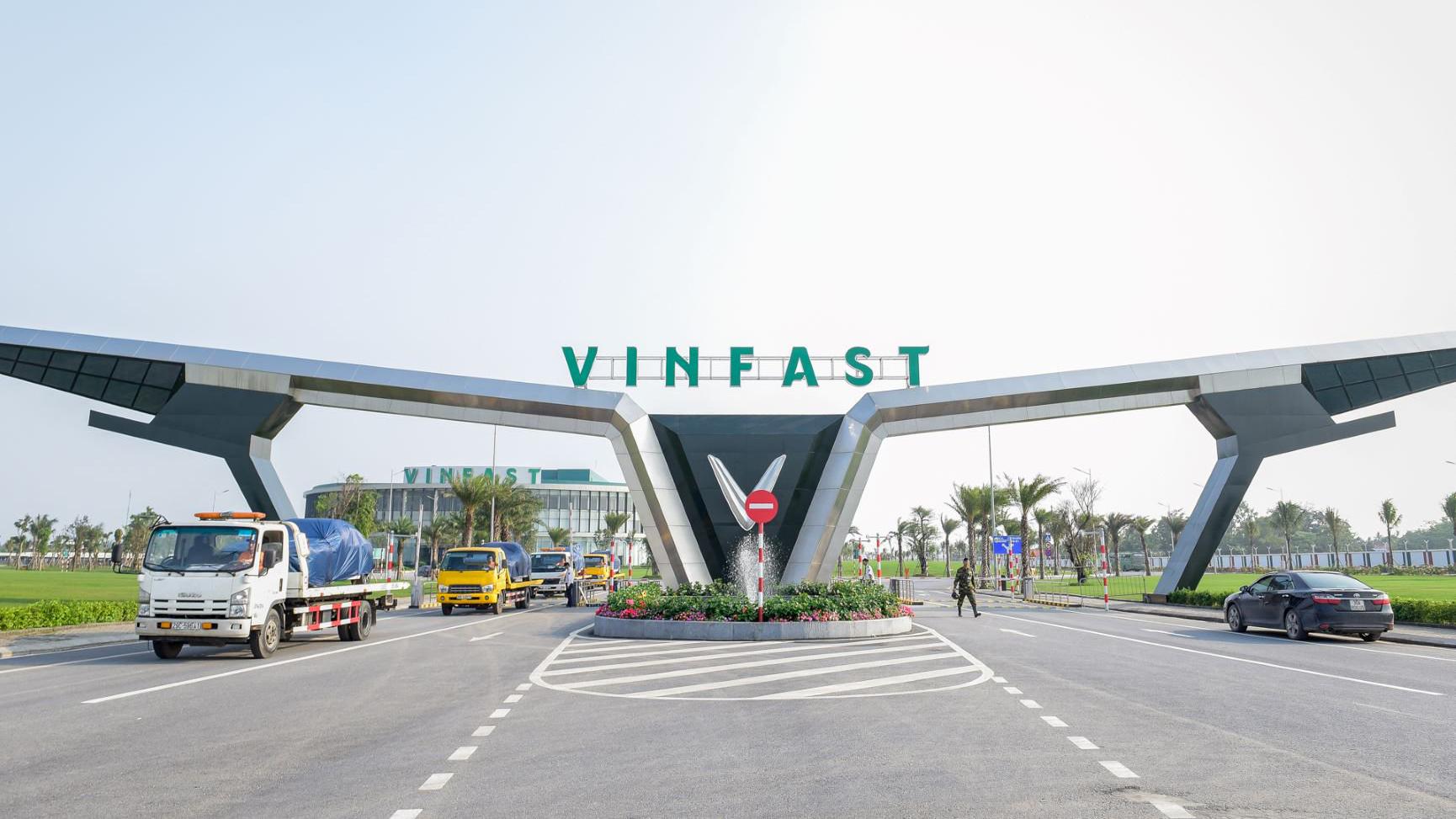 Vingroup chi 1.000 tỉ thành lập công ty xe bus điện VinBus, hoạt động từ tháng 3/2020