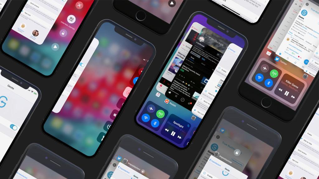 [10/05/2019] Tổng hợp danh sách các tweak nổi bật mới được phát hành dành cho thiết bị iOS đã jailbreak
