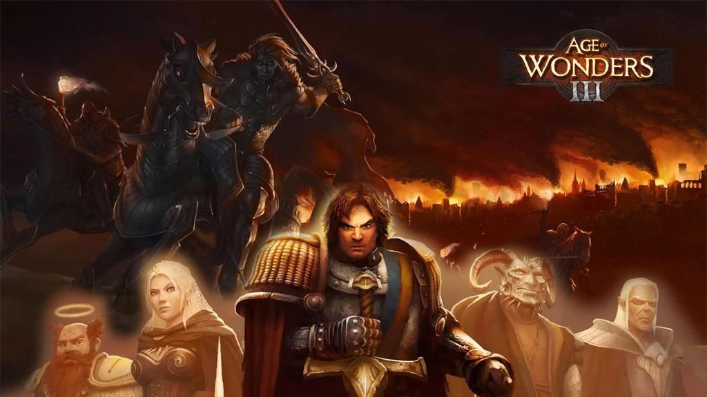 Age of Wonders III tựa game chiến thuật cực hấp dẫn trị giá 29.99 USD đang miễn phí trên Humble Bundle