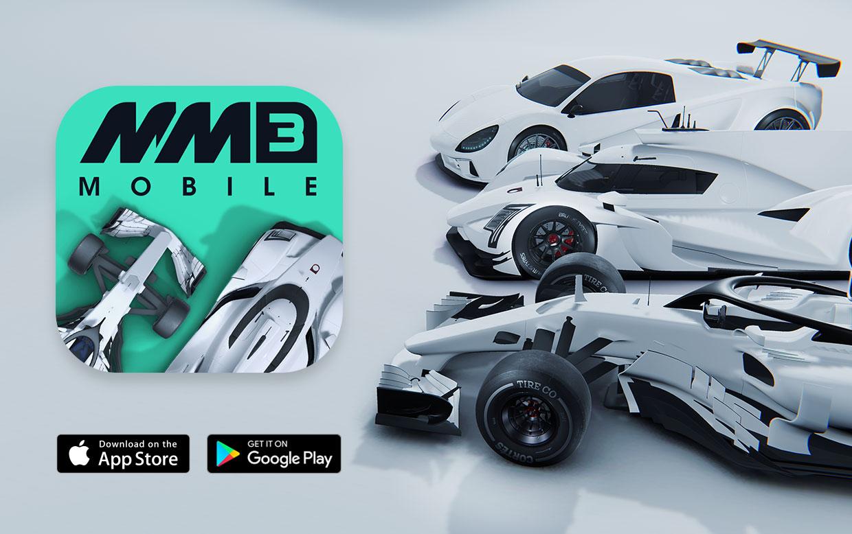 Nhanh tay tải tựa game Motorsport Manager Mobile 3 trị giá 118.000 VNĐ đang miễn phí trong thời gian ngắn
