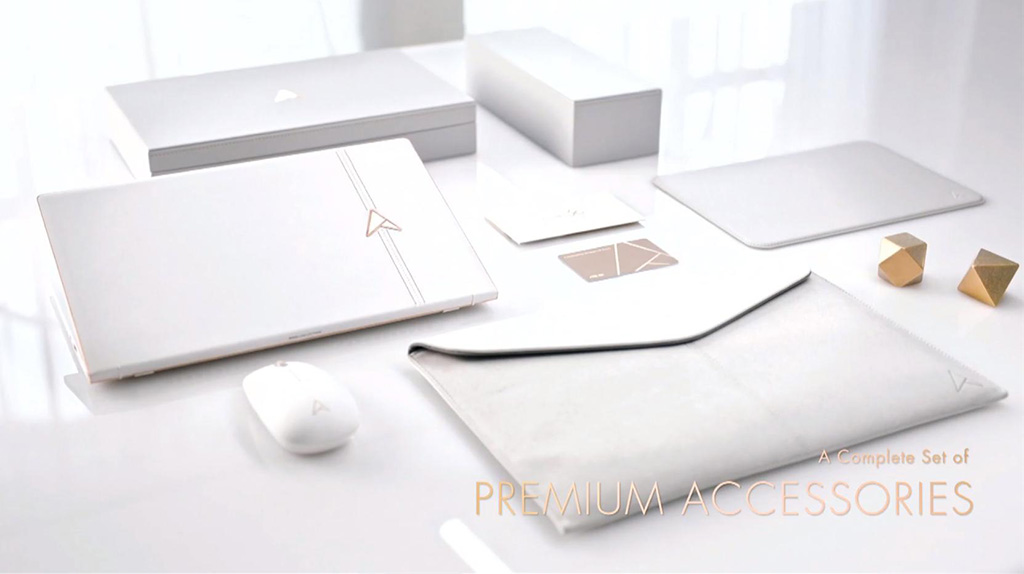 [Computex 2019] Asus ra mắt laptop ZenBook vỏ da đính vàng cùng ZenFone 6 12GB RAM để kỷ niệm 30 năm thành lập