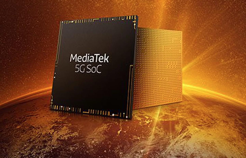 MediaTek ra mắt chip 5G để cạnh tranh với Qualcomm và Huawei