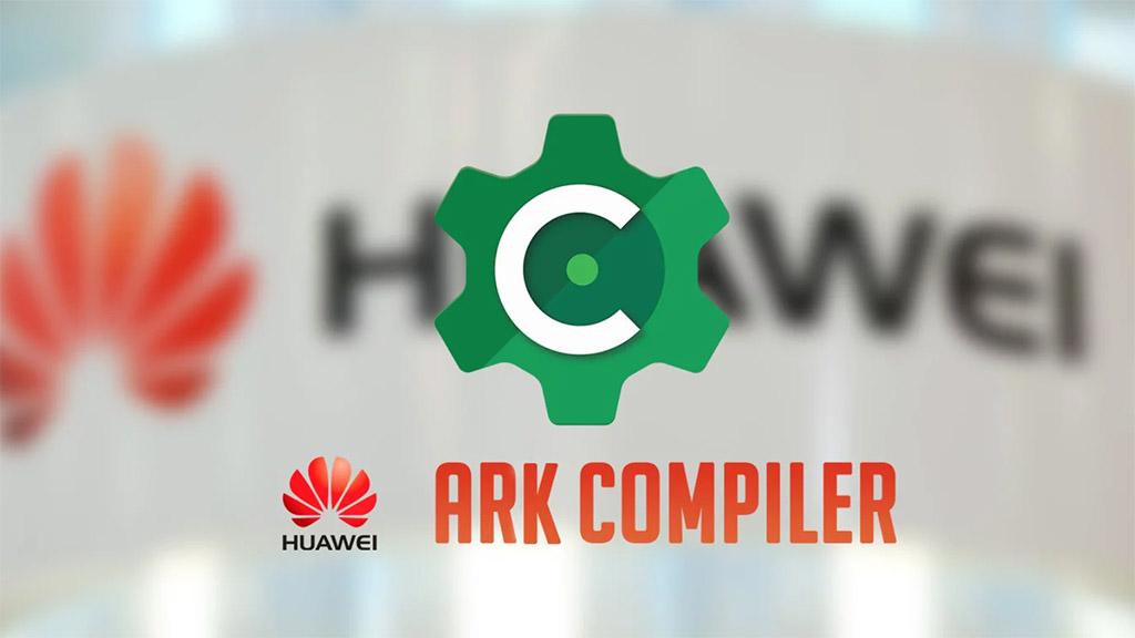 Huawei giới thiệu Ark Compiler, trình biên dịch giúp Android cho hiệu năng vượt cả iOS