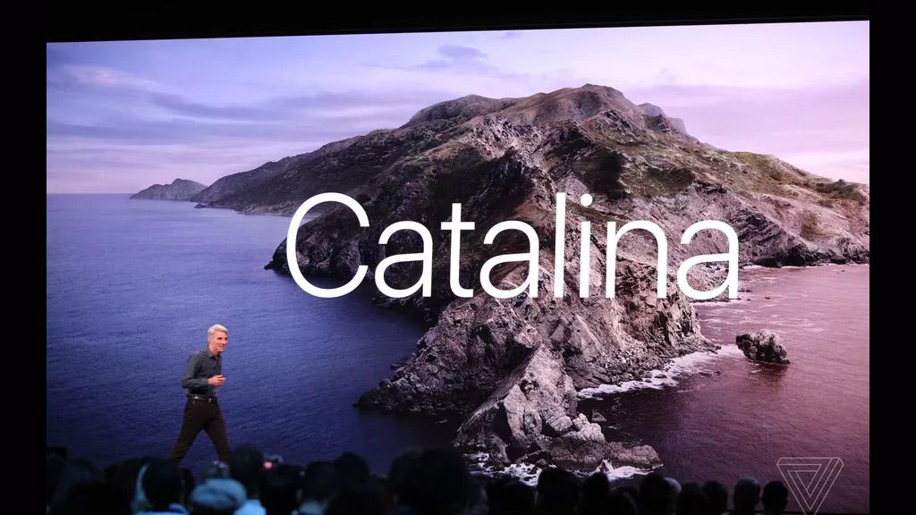 [WWDC19] Apple ra mắt macOS Catalina, khai tử iTunes, sử dụng iPad làm màn hình phụ và nhiều cải tiến hữu ích khác