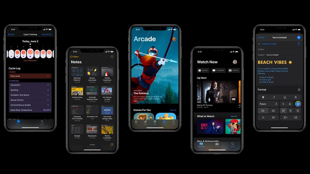 Chia sẻ cách cập nhật iOS 13 beta ngay trên máy tính Windows