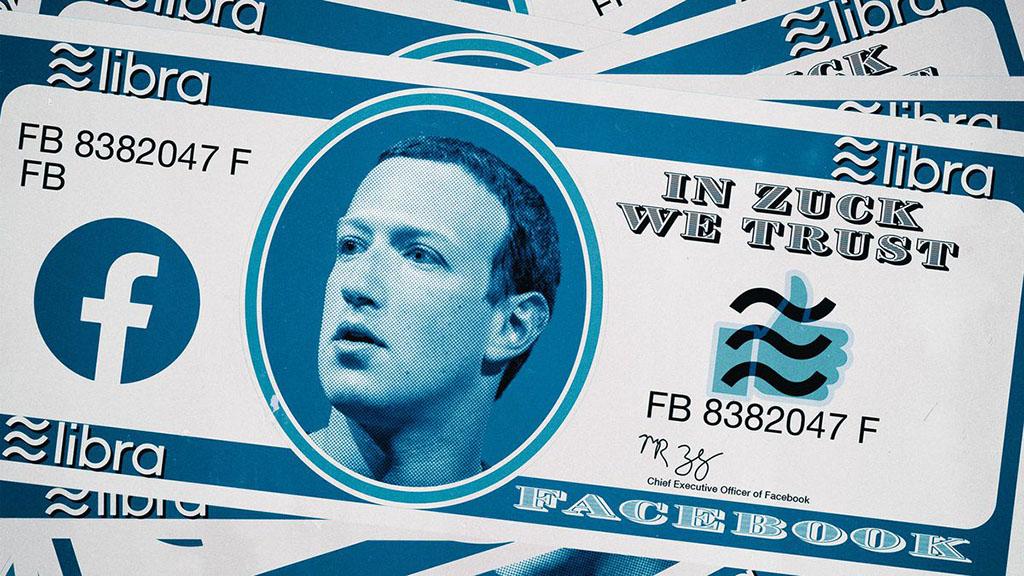 Hạ Viện Mỹ yêu cầu Facebook dừng dự án tiền mã hoá Libra vô thời hạn