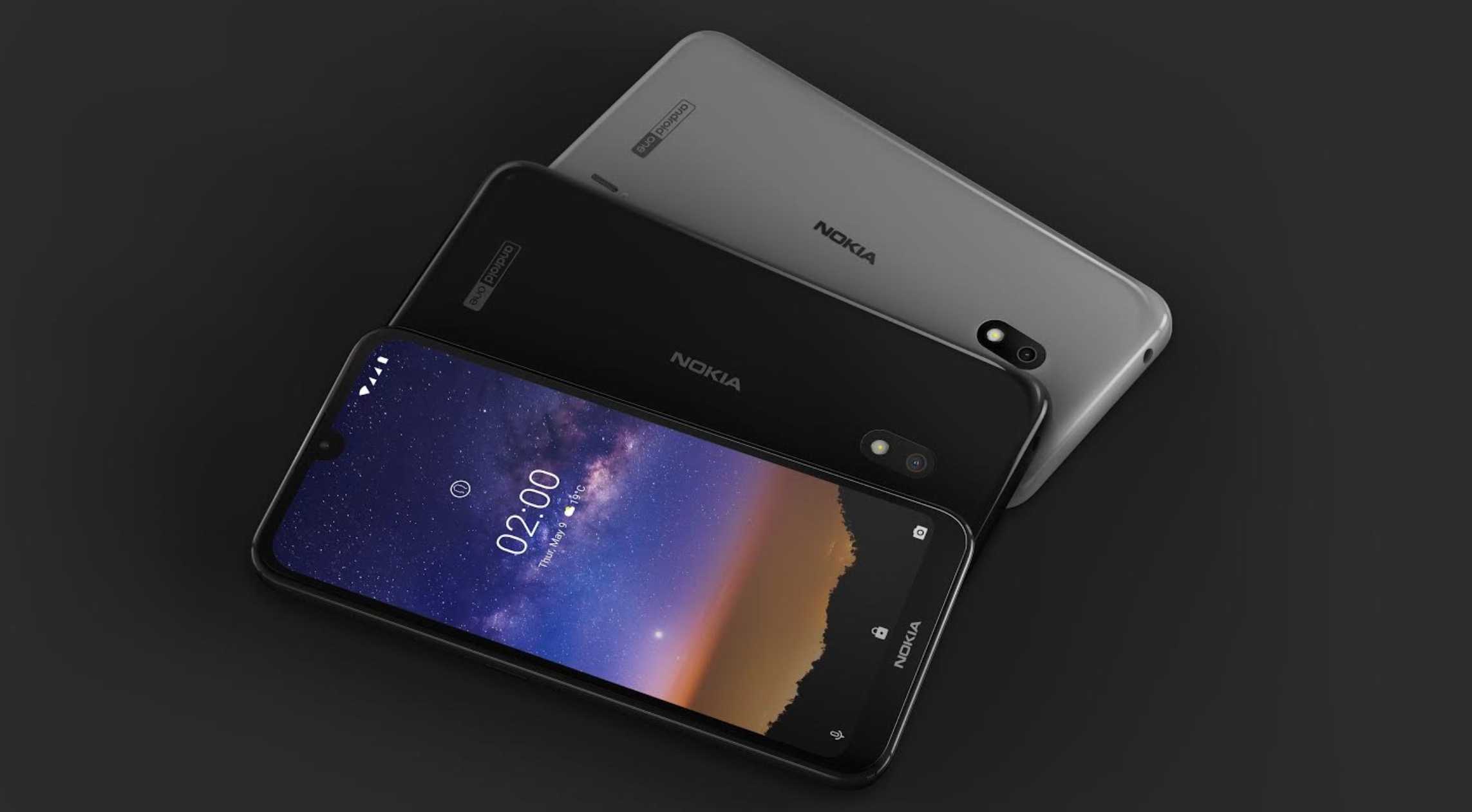 HMD Global mở bán Nokia 2.2 tại Việt Nam với mức giá 2,290,000 VNĐ