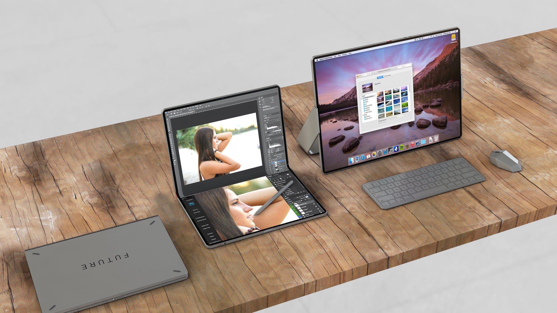 Apple được cho là đang phát triển iPad 5G với màn hình có khả năng gập lại được