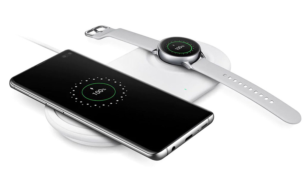 Galaxy Note 10 có thể sẽ được Samsung trang bị công nghệ sạc nhanh không dây 20W