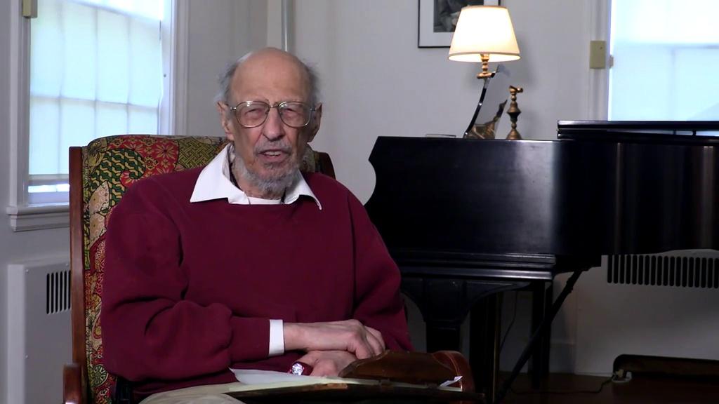 Fernando Corbató: Cha đẻ của mật khẩu máy tính qua đời ở tuổi 93