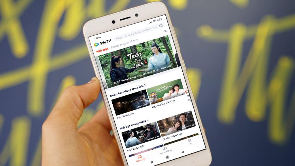 Tencent, Baidu ra mắt dịch vụ xem phim tại Việt Nam, cho phép thanh toán bằng tiền Việt