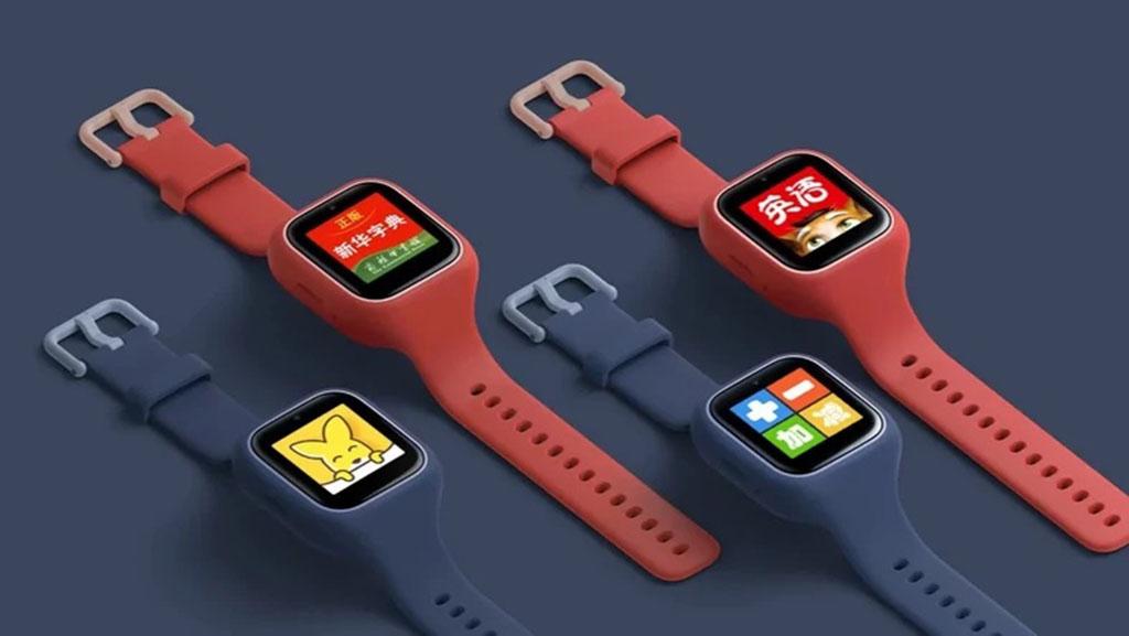 Xiaomi ra mắt Mi Bunny Children Phone Watch 3C: Smartwatch dành cho trẻ em với màn hình AMOLED, kháng nước IPX7, giá 1.3 triệu