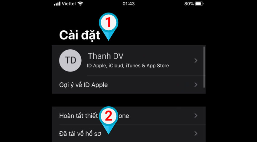 Đã có iPadOS và iOS 13.1 beta 4, mời các bạn cập nhật để trải nghiệm những tính năng mới