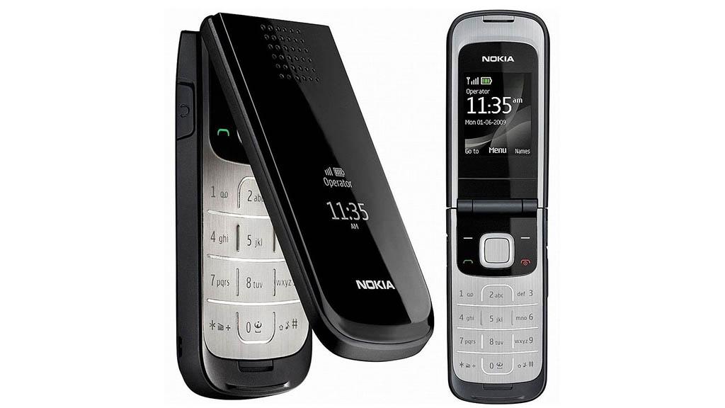 HMD Global sắp hồi sinh Nokia 2720 và bổ sung kết nối 4G?