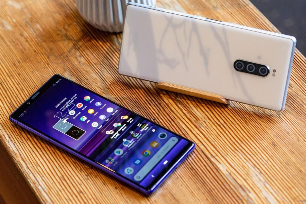 Sony quay lại thị thường smartphone tại Việt Nam với Xperia 1, giá 23 triệu kèm quà tặng hơn 6 triệu