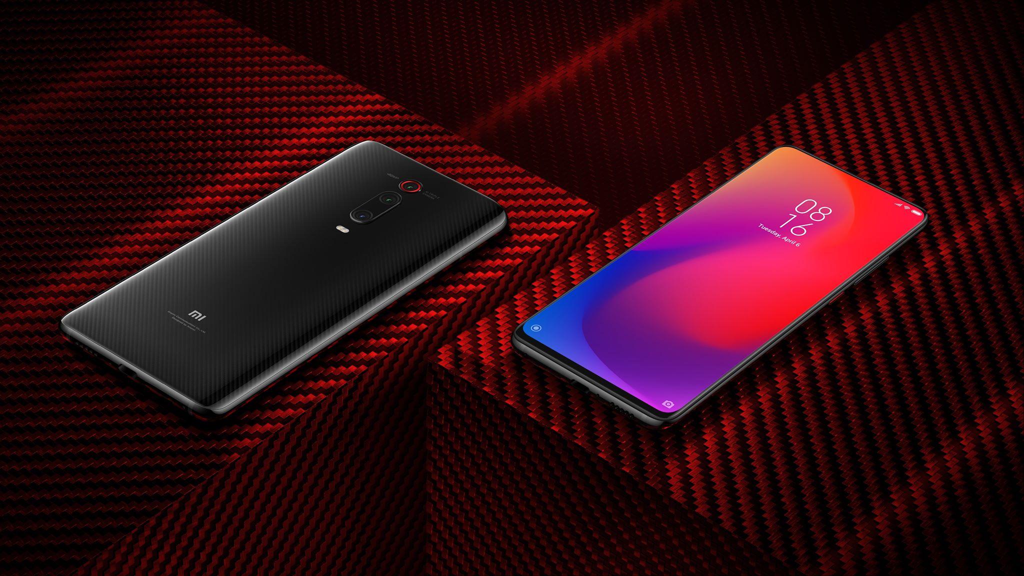 Xiaomi ra mắt MI 9T Pro tại Việt Nam: Snapdragon 855, camera pop-up, pin 4000 mAh, giá 9.490.000 VND
