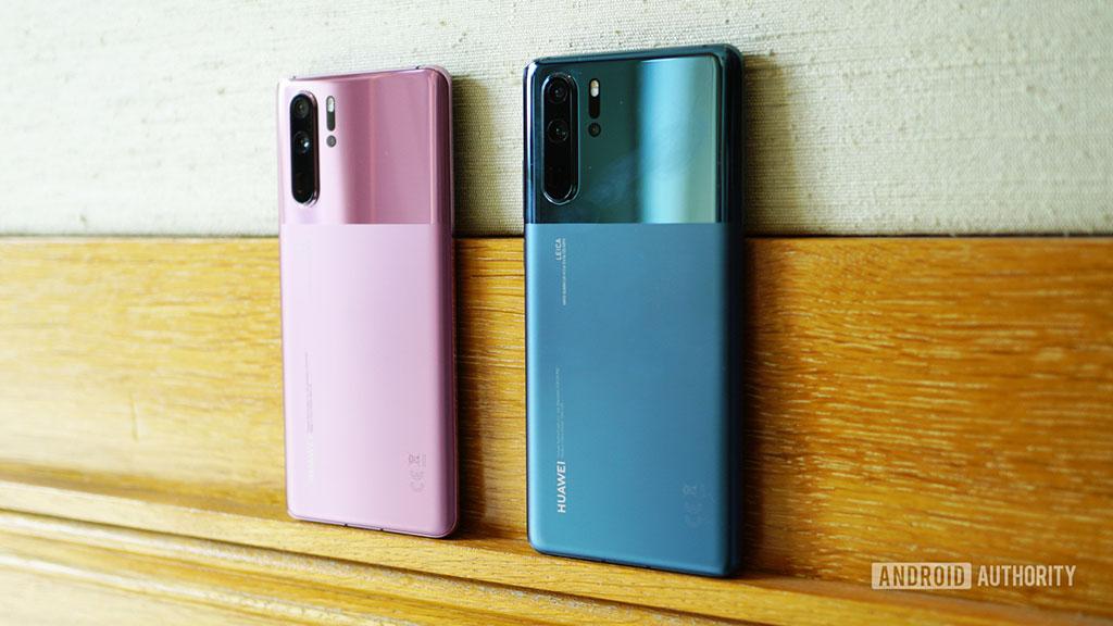 [IFA 2019] Huawei ra mắt New P30 Pro: Phiên bản màu mới của chiếc P30 Pro, được cài sẵn Android 10
