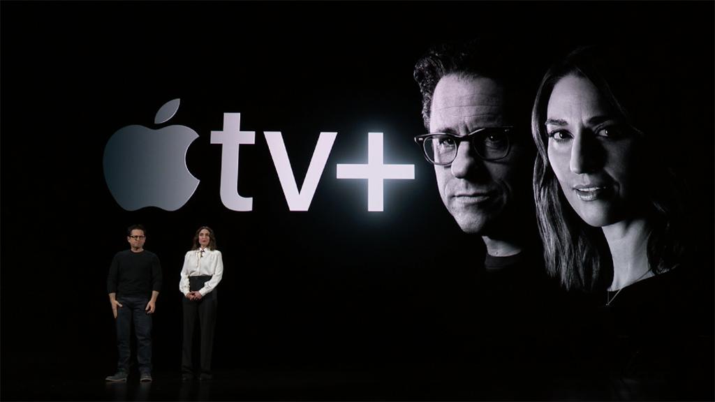 Apple TV Plus ra mắt vào ngày 1 tháng 11 với phí dịch vụ mỗi tháng 4,99 USD