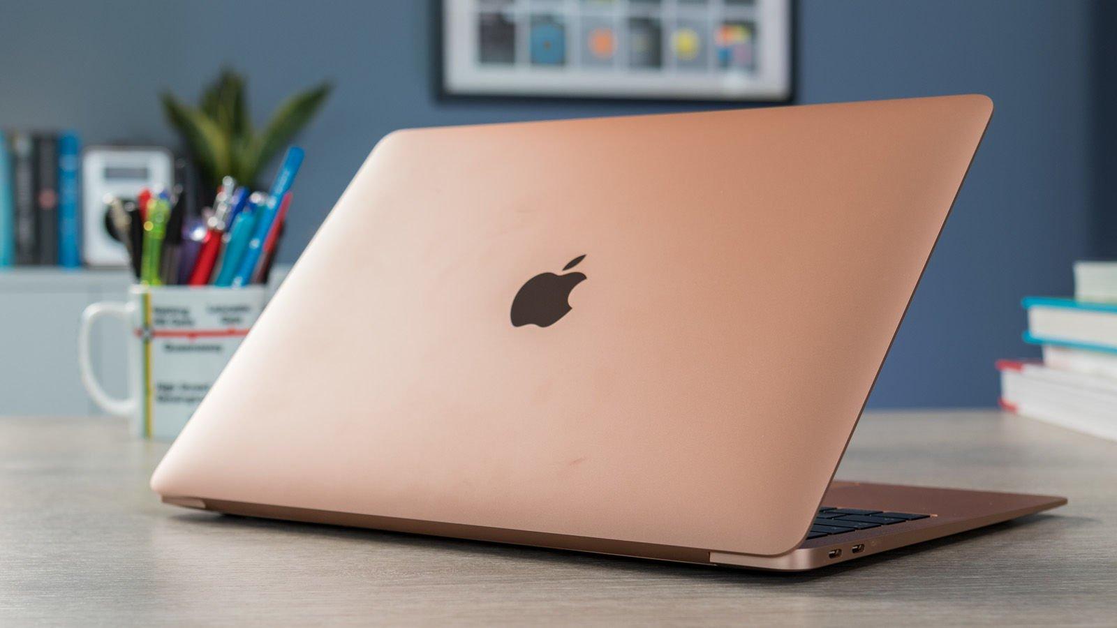 Cách thiết kế quạt tản nhiệt kỳ lạ của Apple đã khiến nhiều MacBook Air bị đột tử?