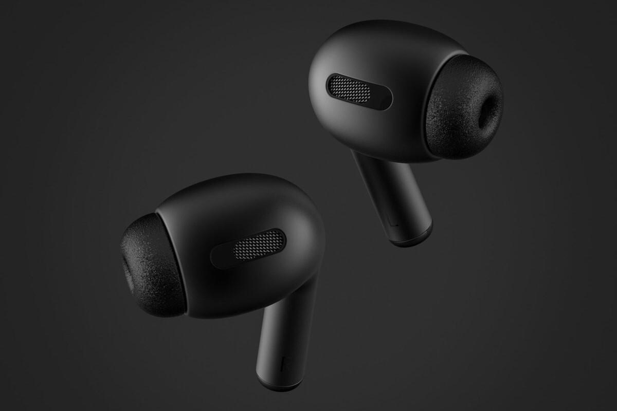 AirPods Pro sẽ được Apple ra mắt trong tháng này, có chống ồn, giá khoảng 260 USD