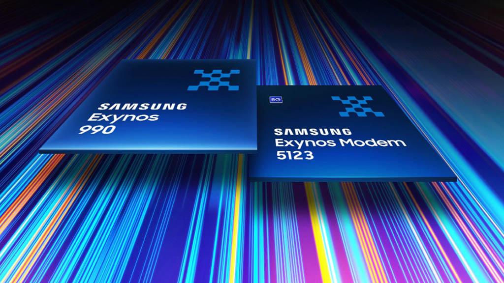 Samsung ra mắt vi xử lý Exynos 990, dự kiến sẽ xuất hiện trên Galaxy S11