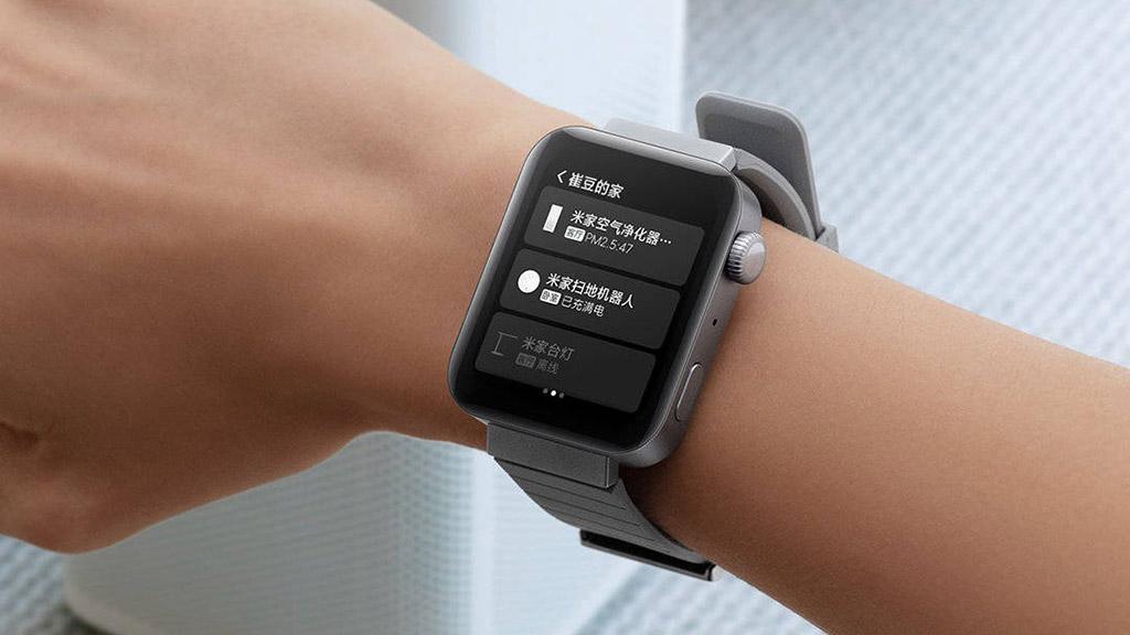 Mức giá của Xiaomi Mi Watch có thể sẽ dưới 3.2 triệu đồng