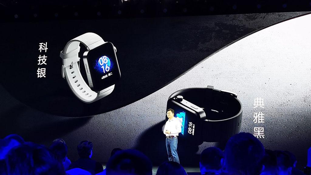 Xiaomi chính thức ra mắt Mi Watch: Smartwatch đầu tiên của Xiaomi chạy Wear OS, giá 4.3 triệu đồng