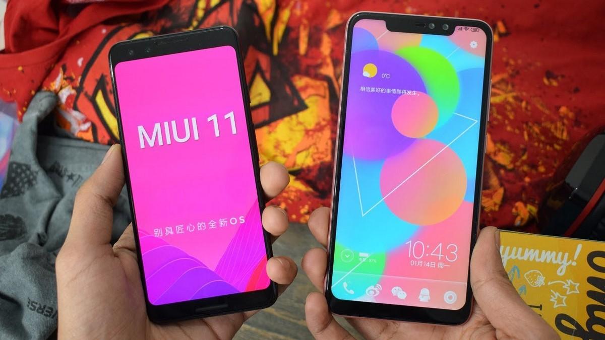 Xiaomi bố sung thêm 15 thiết bị vào danh sách được nhận bản cập nhật MIUI 11 Stable
