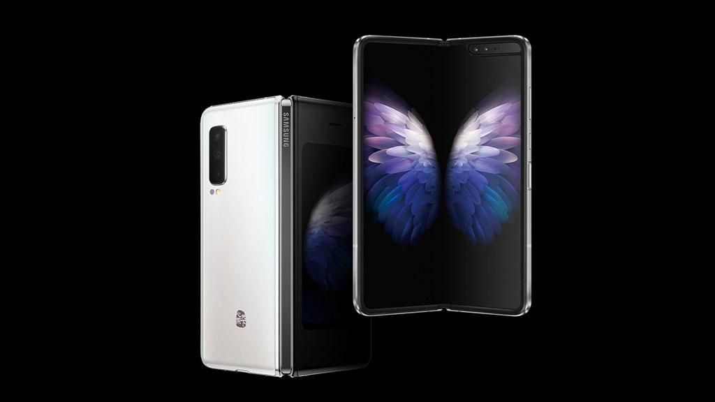 Samsung ra mắt Galaxy W20 5G phiên bản nâng cấp của Galaxy Fold với cấu hình và thiết kế có đôi chút khác biệt
