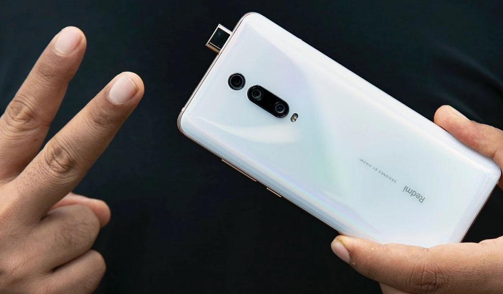 Lộ hình ảnh thực tế xác nhận thông số cấu hình của Redmi K30 với màn hình 120Hz cùng vi xử lý Snapdragon 73x