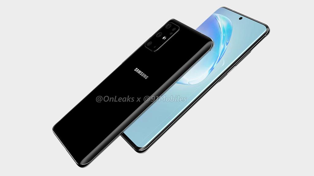 Samsung Galaxy S11 5G xuất hiện trên Geekbench với vi xử lý Exynos 990 và 12GB RAM